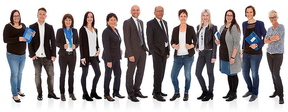 Steuerberater Leonhard Team Leutkirch im Allgäu, Oberschwaben, Bodensee