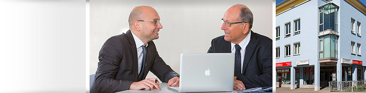 Steuerberater Thomas u. Helmut Leonhard - Leutkirch im Allgäu