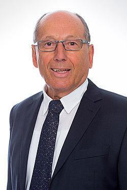 Helmut Leonhard
